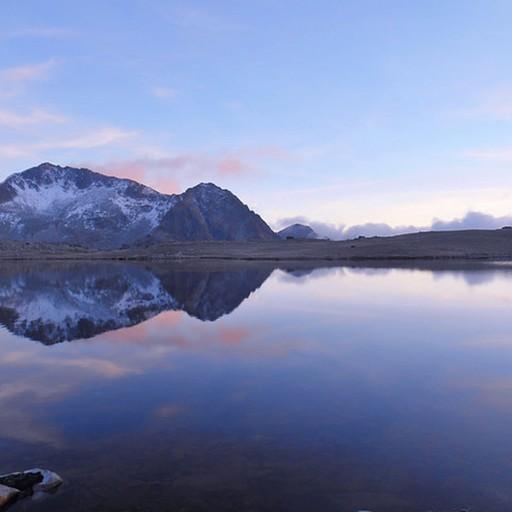 אגם טבנו